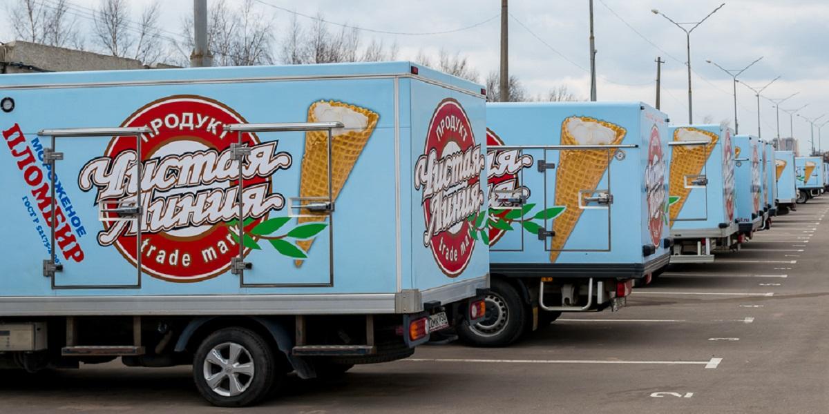 «Чистая линия», сеть «О! Хот-дог», фастфуд, не мороженое