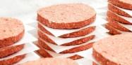 Растительное мясо, ритейл, пост, Россия