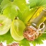 «Абрау-Дюрсо», масло из виноградной косточки, производство