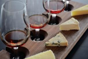 Франция, исследования, вкус вина, жирная пища, танины, жирные кислоты