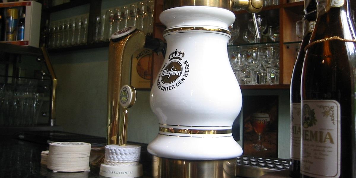 Warsteiner Brauerei, Radeberger, Германия, пиво, срок годности, пивоварни