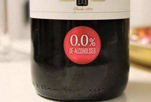 Безалкогольное вино, безалкогольное пиво, рост продаж, аналитика, ритейл, Россия
