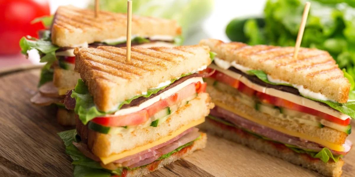 «Диснейленд», самый дорогой сендвич