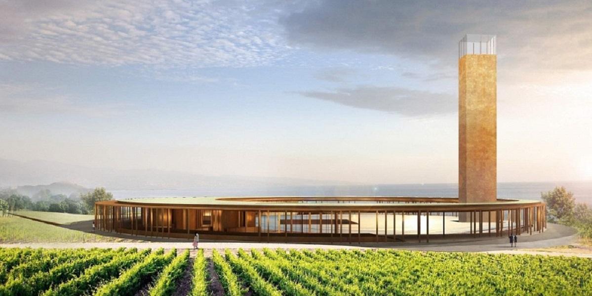 Центр винного туризма, Winepark, Крым, вино, дегустация