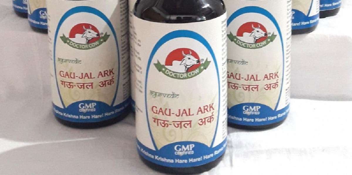 Коровья моча, gau jal, Rashtriya Swayamsevak Sangh, Индия,