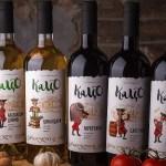 грузинское вино, дешевое вино, вино для России, грузинское для России