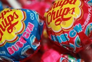 Mentos и Chupa Chups, «Верный»,