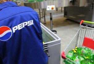 PepsiCo, сотрудник PepsiCo, вакцинация сотрудников