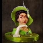 Торт для Елизаветы II, Самарская область, конкурс, юбилей английской королевы, Алёна Некрасова