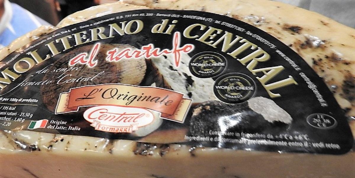 Суд, запрещено, сыр с трюфелями Moliterno al tartufo, санкционка, итальянский сыр