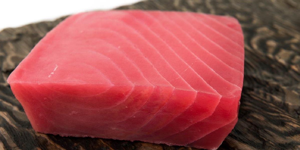 FASFC, Бельгия, исследования, тунец, угарный газ, импортный тунец