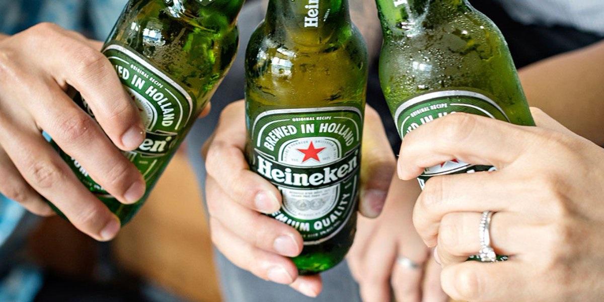 Heineken, РФС, пиво на футболе, пиво Heineken