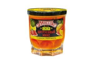 «Махеевъ», грейпфрутовый сок, мало сахара, тройной вкус