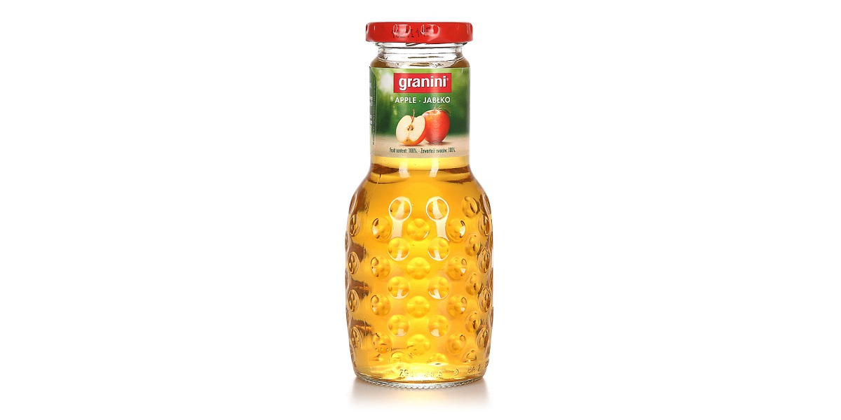 Granini в Европе, сок Granini, судебные решения