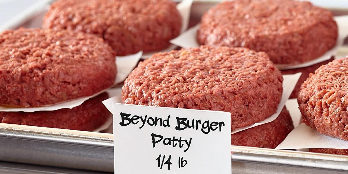 опасность немяса, растительное мясо, веганское мясо, аллергены