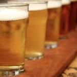 ячмень, сорта ячменя, пиво в руке, вкусное пиво, Moscow Brewing Company