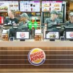 Burger King, мастер-франчайзи из Москвы, Узбекистан, фастфуд