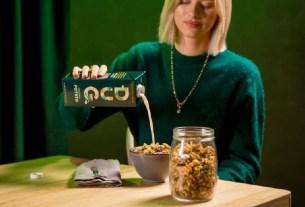 Картофельное молоко, Veg of Lund, DUG растительное молоко, Швеция, новая разработка