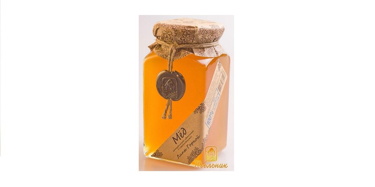 «Пчельник», мёд, качественный мёд