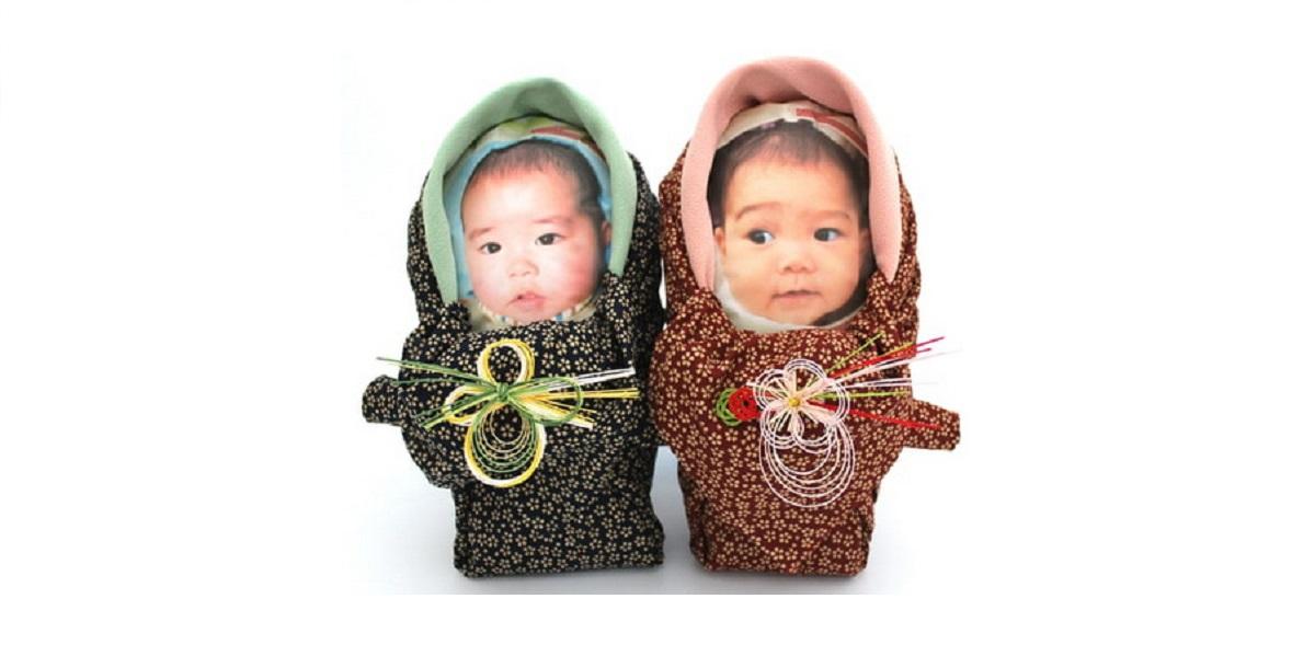 рисовый младенец, японский рис, признательность