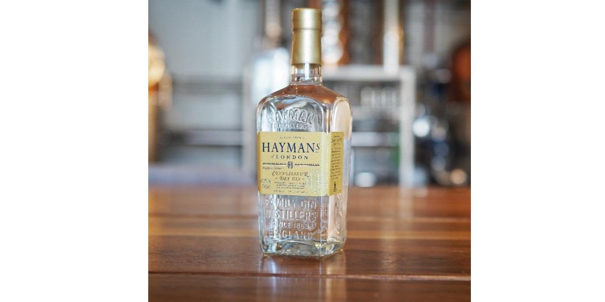 Hayman's, джин