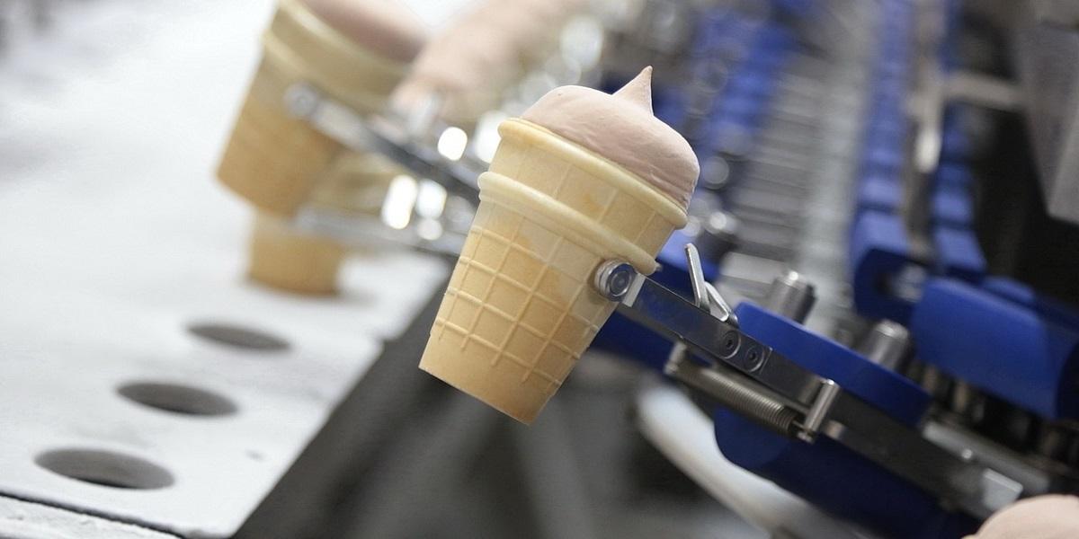 Фабрика мороженого «Доброе», экскурсия с элементами виртуальной реальности (VR), Крым, мороженое, производство