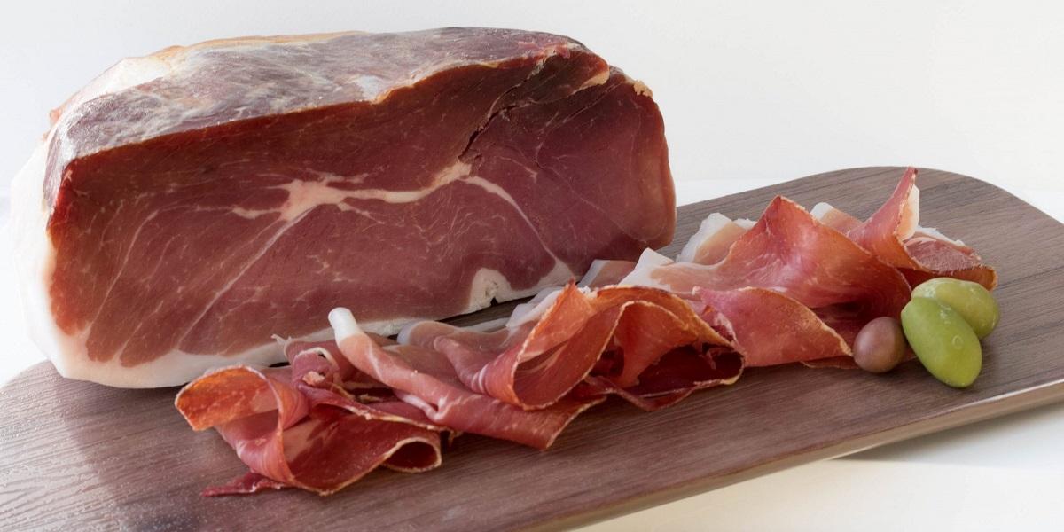 сыровяленый окорок, «Speck», салями «Унгерезе», запрет в Белоруссии