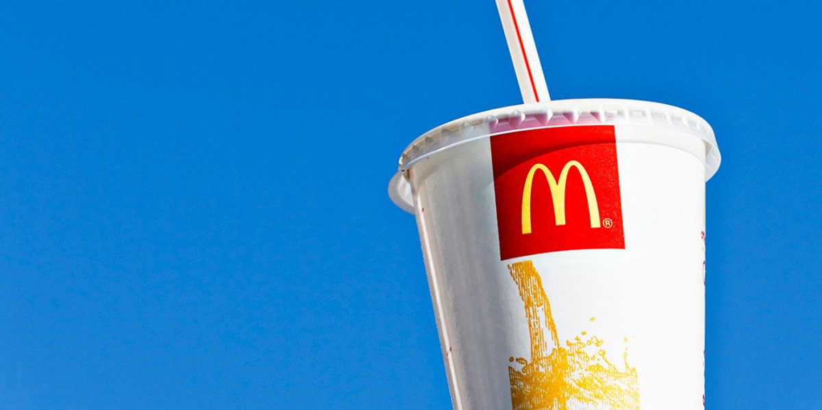 McDonald's, питьевая вода, вода из крана, французский McDonald's