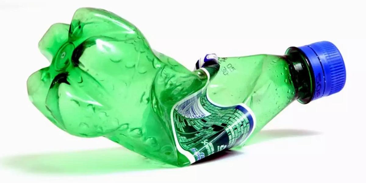 Polymateria, пластик воск, восковый пластик, экоупаковка