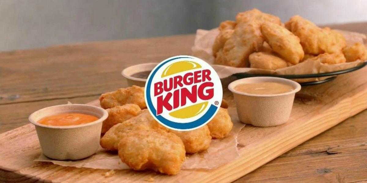 Impossible Foods, наггетсы на растительной основе, Burger King