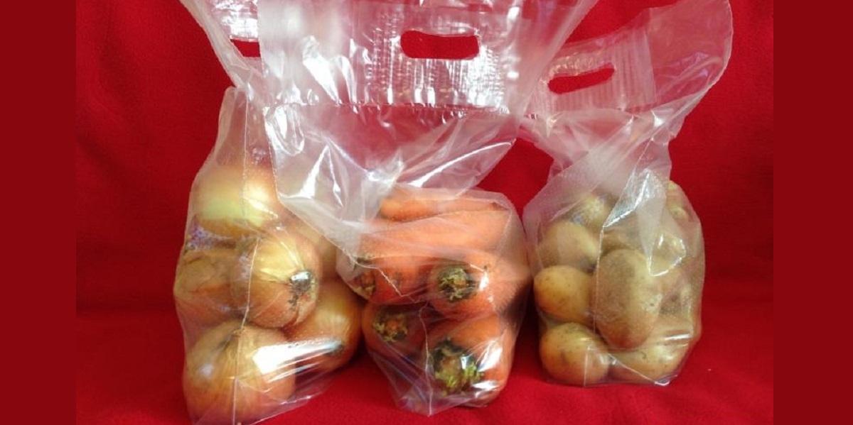 пластиковая упаковка, пластиковый запрет, пластик во Франции, овощи в пластике