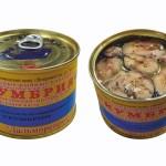 паразиты в консервах, некачественные консервы, потребинициатива