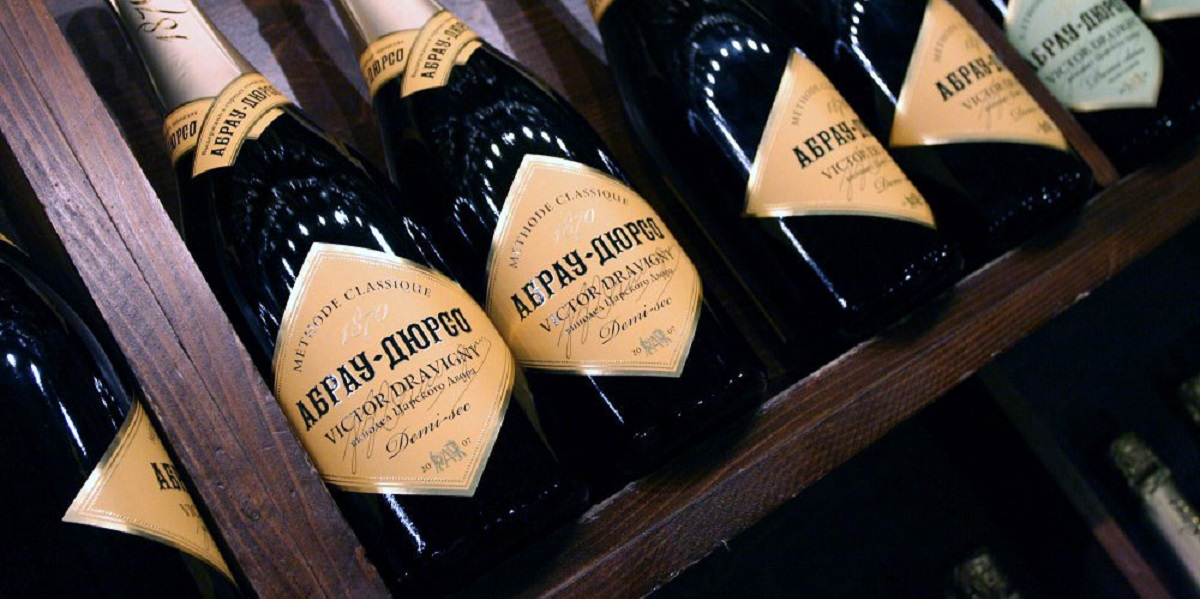 «Абрау-Дюрсо», «Почта России», вино-онлайн