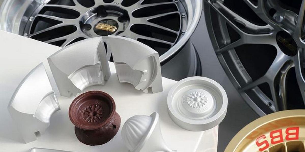 Шоколадные колеса, Япония, BBS, 4Design