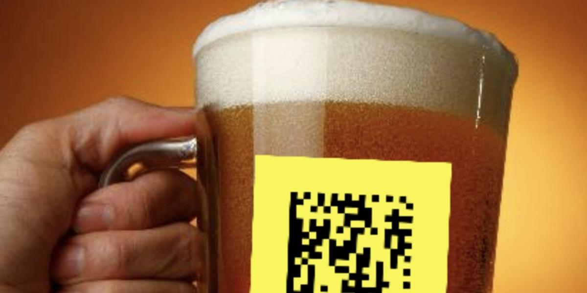Союз российских пивоваров, маркировка пива, пиво