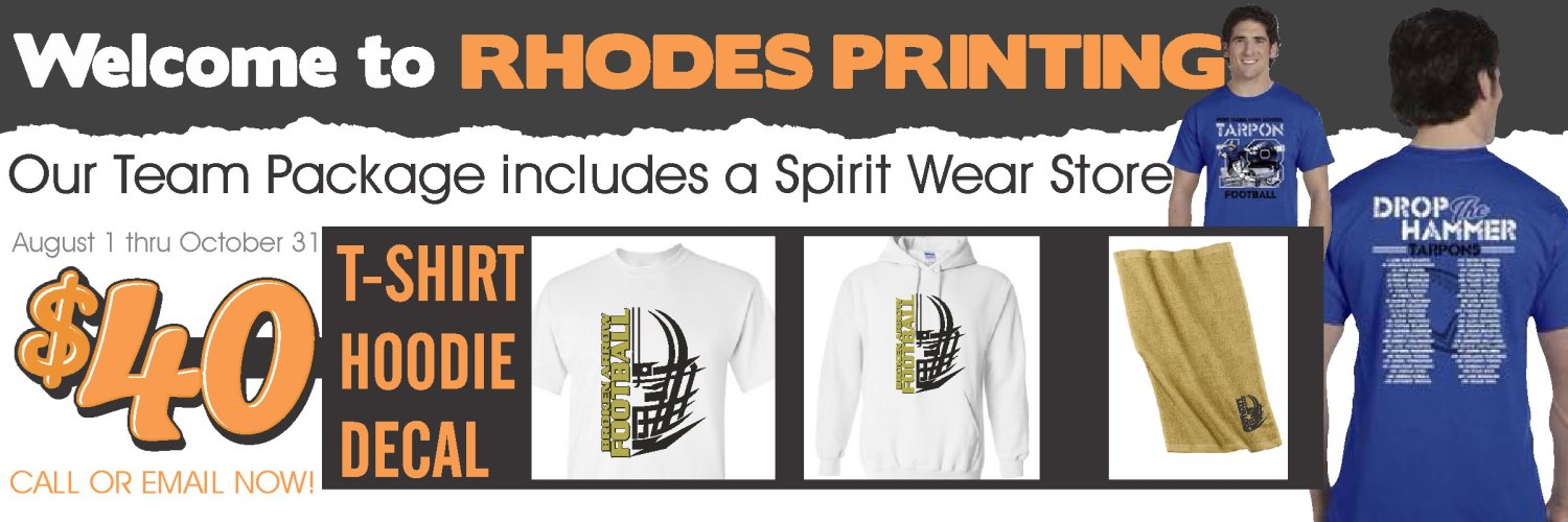 spirit wear deal