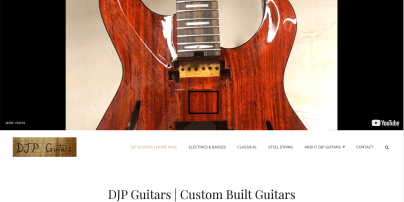 djp-guitars-website