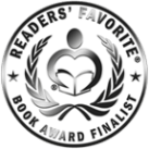 Readers' Favorite Book Award Finalist Medallion