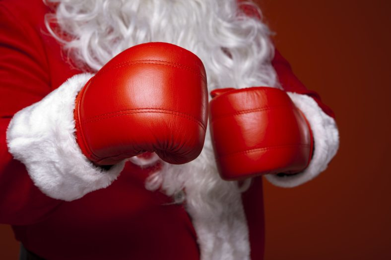 Santa vs. Jesus: Who will you side with?