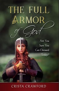 Armor of God front cover jpeg