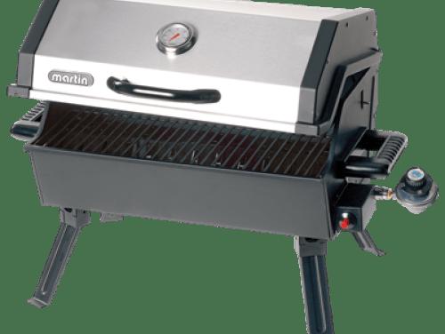 Barbecues portatif