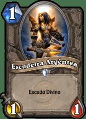 Escudeira Argêntea