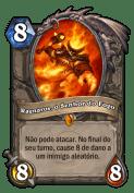 Ragnaros, o Senhor do Fogo