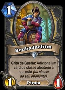 Roubadachim