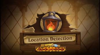 location detection