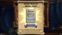 Ahune Arena