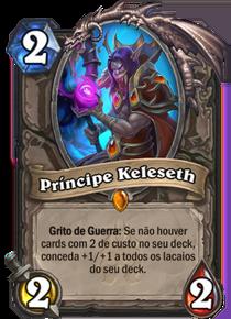 Príncipe Keleseth