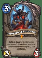 Príncipe Taldaram