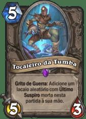 Tocaieiro da Tumba