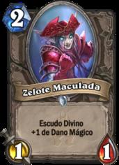 zELOTE Maculada